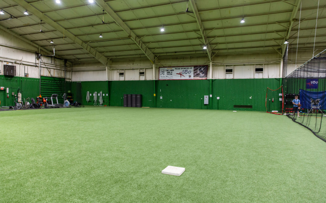 Best Batting Cages Tulsa