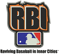 Find Batting Cages Tulsa | RBI Logo